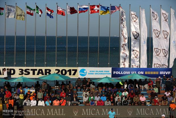 Kiş Uluslararası Plaj Voleybolu