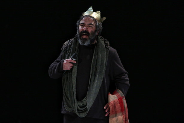 "Shakespeare's ""King Lear"""
