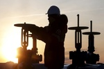 Azar oilfield cumulative output hits 500k barrels
