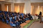 برگزاری کارگاه آموزشی مبارزه با آفات و علفهای هرز در همدان