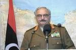Türkiye Libya'daki terörsitleri destekliyor