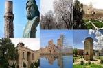 ۴۰۸ هزار گردشگر خارجی ازجاذبه های آذربایجان غربی دیدن کردهاند