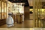 Iran soon to debut restaurants run by robots