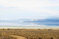 آنالیز بستر دریاچه بختگان تا عمق ۱۲ متری