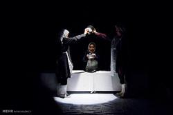 جشنواره تئاتر کوتاه خلاق ایثار