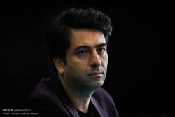 نشست خبری محمد معتمدی