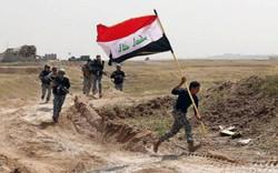 القوات العراقية تحرر قريتي الكنطيرة والابيض في الساحل الأيمن للموصل