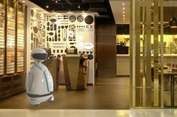 Iran soon to debut restaurants run by robots