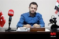 دنيز بستاني: الحكومة التركية ارتكبت سلسلة من الاخطاء حيال القضية السورية