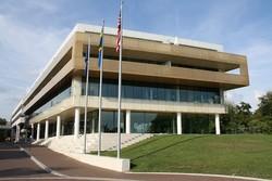 سفارت سوئد در واشنگتن