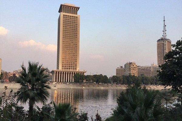 الخارجية المصرية: هناك تحركات لفتح حوار خليجي - إيراني