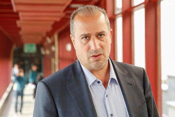 مهدی تاج