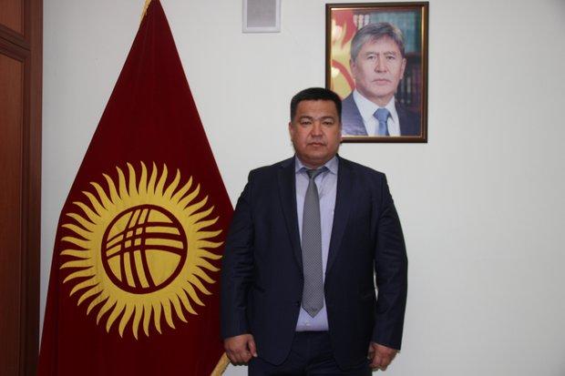 Murashev Nurbek