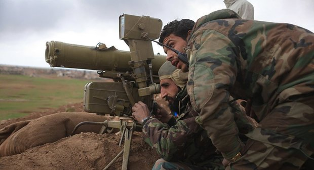 Syrian army kills more ISIL terrorists in Deir Ezzor