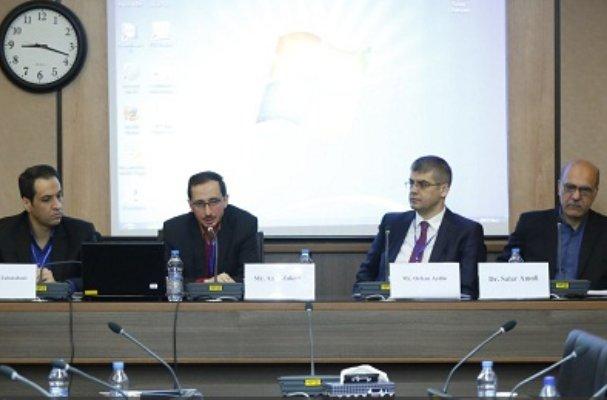 Iran, Turkey hold workshop on tech transfer