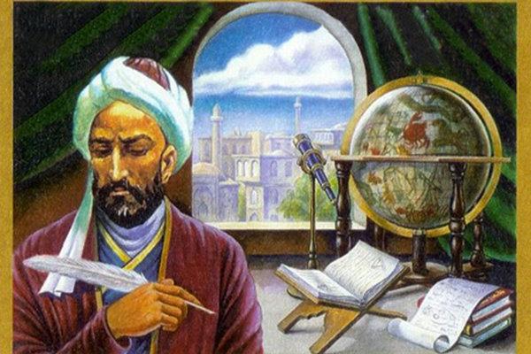 نمایشگاه موضوعی بزرگداشت خواجه نصیرالدین طوسی در حسینیه ارشاد