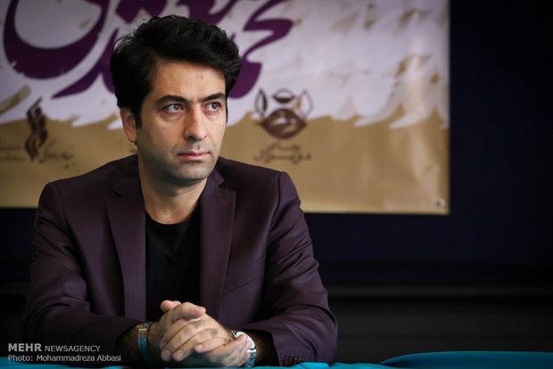 محمد معتمدی خواننده پروژه پرحاشیه شد/ برنامهریزی یک اجرای ویژه