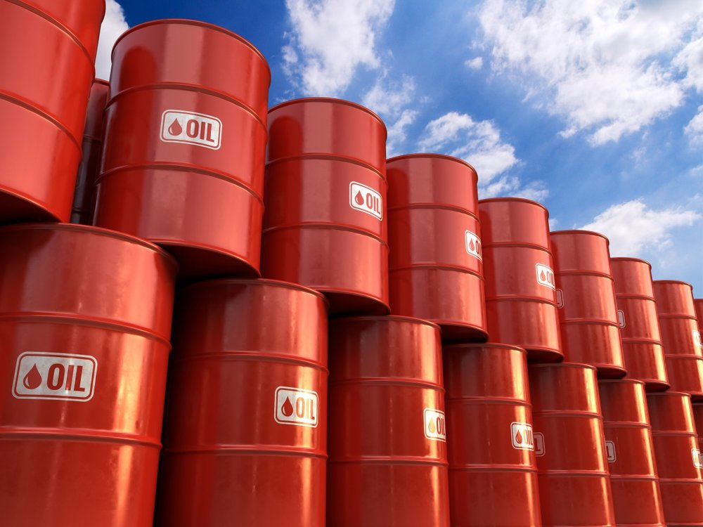 Price of oil lifts but faces prospect of growing United States output