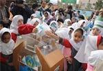 برپایی ۲۸۰پایگاه جشن نیکوکاری/هرمدرسه یک پایگاه نیکوکاری می شود