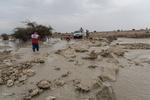 ۲۵۰ دستگاه خودرو گرفتار در سیلاب امداد رسانی شدند