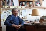 دکترای افتخاری روسیه به اورهان پاموک اهدا میشود