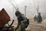 کشته شدن ۴ نظامی روسیه در سوریه