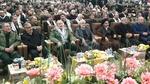 ۴۰ فرمانده و خانواده شهدای غواص در ارومیه تجلیل شدند