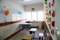 مدرسه «پویش» در تبریز تنها مدرسه شمالغرب کشور برای کودکان اوتیسمی