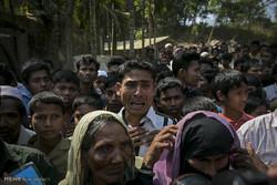 Gazetecilerin Myanmar Müslümanlarına ulaşmasına izin verildi