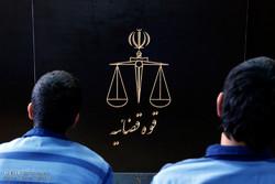 کار من قانونی بوداتهاماتم را قبول ندارم/قاضی:شما جعل فاکتورکردید
