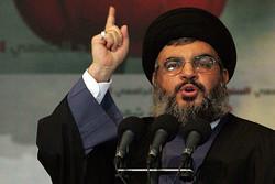 Bu zafer Lübnan halkı ordusu ve direniş güçlerine aittir