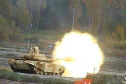 تانک TS - 90