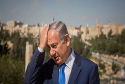 فهرمانی دهستگیر کردنی نتانیاهۆ دهرکرا