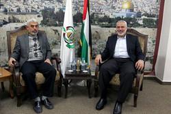 جنبش حماس شورای اداری خود در نوار غزه را منحل کرد