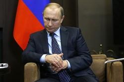 Putin terör kurbanlarını saygıyla andı