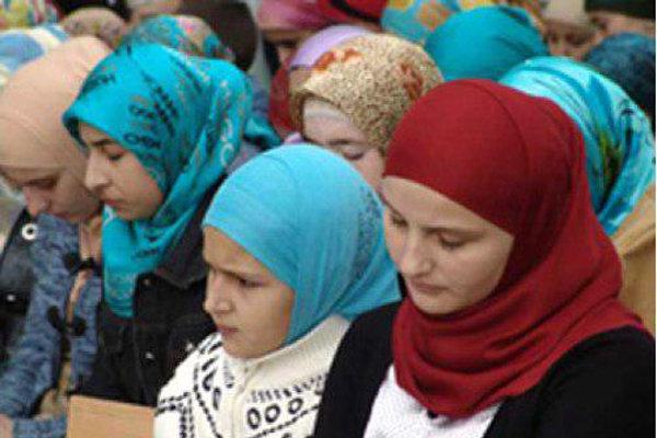 المؤسسات الغربية وإستهدافها المتواصل للمرأة المسلمة
