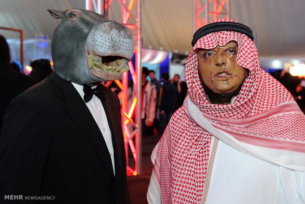 اولین جشنواره کومیک کان در عربستان