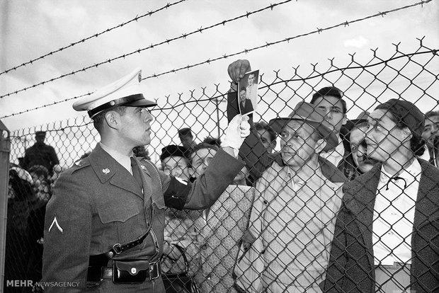 حضور مهاجران در آمریکا از گذشته تا به امروز
