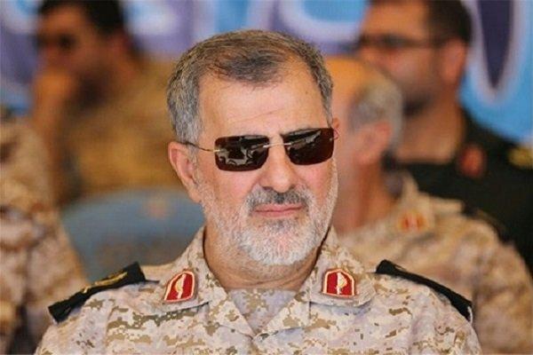 هرگونه تغییر ژئوپلتیک منطقه مخل امنیت ملی و خط قرمز ایران است