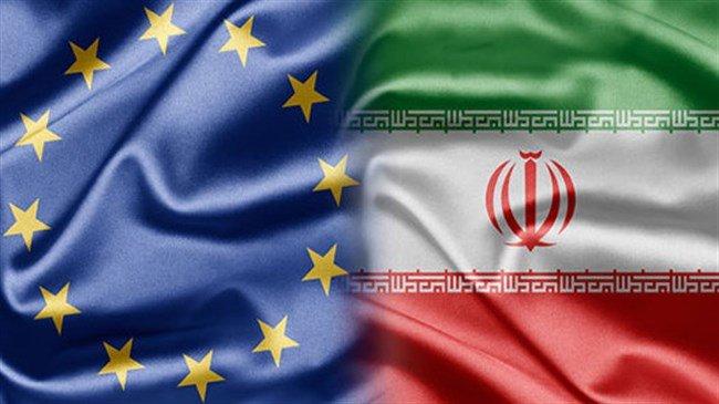 Iran-EU trade up 78% in 2016: Eurostat