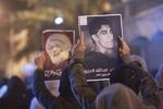 Bahreyn halkının gösterileri / görsel haber