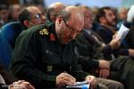 Conf. on knowledge-based defense organization held in Tehran