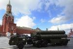 پنجمین سامانه موشکی اس ۴۰۰ در حومه مسکو مستقر شد