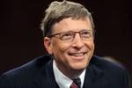 بل گیٹس دنیا کی امیر ترین شخصیات کی فہرست میں بدستور پہلے نمبربرقرار