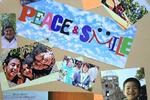 راویان موزه صلح قربانیان جنگ هستند