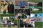 تشکر ورزشکار مشهور آمریکا از مردم ایران/ دو آبی متفاوت در آسیا
