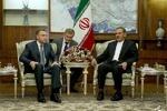 جهانغيري: روحاني يزور موسكو قريبا