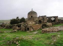 بلادشاپور آمیزه ای ازمعماری اصیل ایرانی واسلامی/ قدم زدن در تاریخ