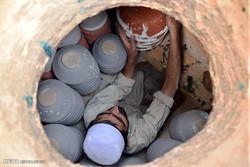 صنعت کوزه گری در کابل