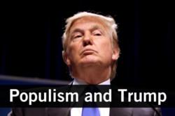 پوپولیسمِ ترامپ دامنگیر یهودیان آمریکا شد